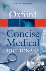 Dictionary of Concise Medical