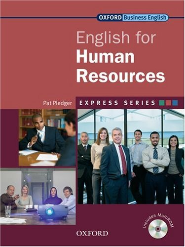 English for Human Resources 9780194579032