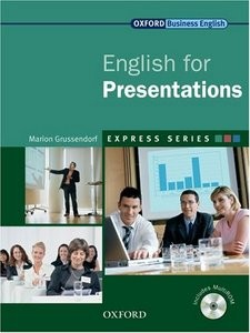English for Presentations