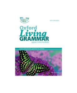 Oxford Living Grammar Upper-Intermediate with CD-ROM