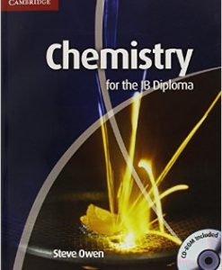 chemistry for IB Diploma