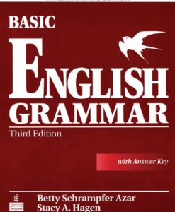6868-Azar's Basic English Grammar