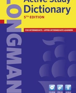 L Active Study Dictionary 9781408232361