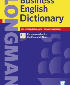 L Business English Dictionary 9781405852593