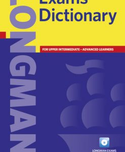 L Exams Dictionary 9781405851374