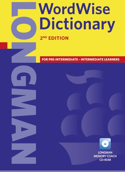 L WordWise Dictionary 9781405880787