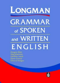 Longman Grammar of Spoken and Written English 9780582237254