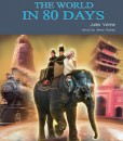 Around the World in 80 days 9781845585723