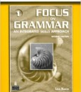 Focus on Grammar 1 Teacher's Manual