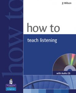 How-to-teach-listening9781405853101