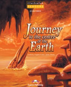 Journey to center ot the earth