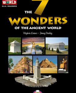 7 wonders of ancient world