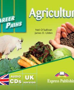 Agriculture CD