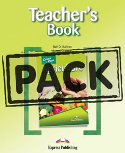 Agriculture Teacher's Pack