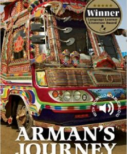 Arman's Journey Book with CD starter