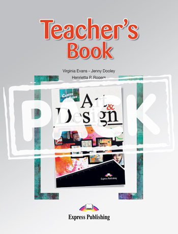 Art& Design Teacher's Pack