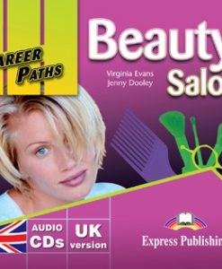 Beauty Salon CDs (2)