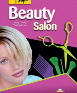 Beauty Salon SB
