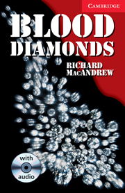 Blood Diamonds with CD 9780521686365