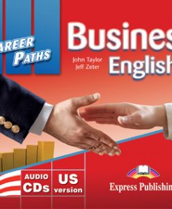 Business English CDs (2)