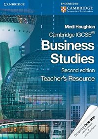 Business Studies Cd