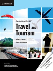 Cambridge IGCSE Travel and Tourism 9780521149228