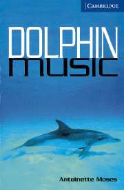Dolphin Music with CD
