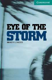 Eye of the Storm with CD 9780521686358