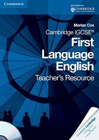 First language english TRB 3rd edtion