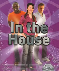In the House with CD