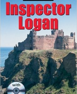 Inspector Logan with CD