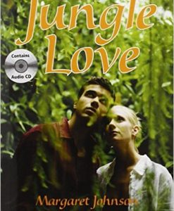 Jungle Love with CD 1