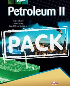 Petroleum II S's Pack 1
