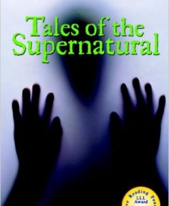 Tales of the Supernatural with CD