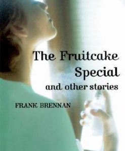 The Fruitcake Special and other stories with CD
