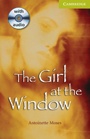 The Girl at the Window 9780521705868