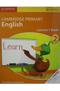 cambridge-primary-english-stage-2-learners-book-cambridge-university-press