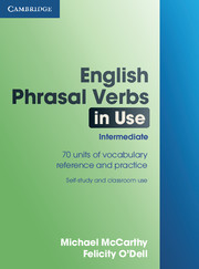 phrasal verbv in use inter