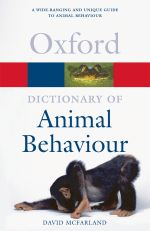 Animal Behaviour dict