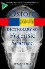 Forensic Science dict