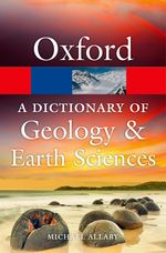 Geology $ Science dict