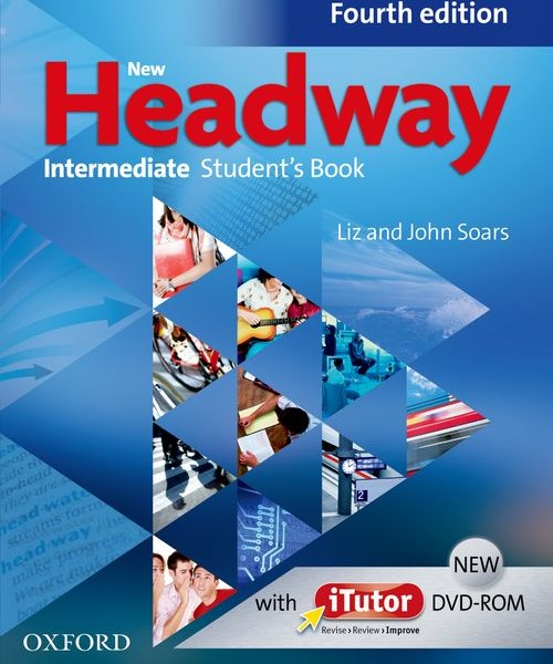 New headway Int SB 9780194770200