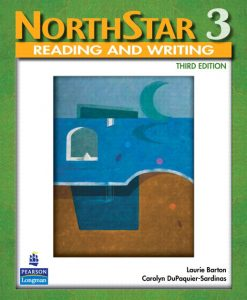 NorthStar Reading and Writing 3 SB 9780136133681