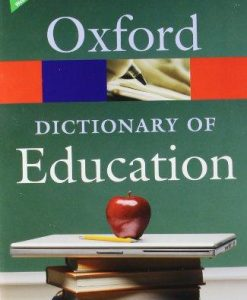 education dict