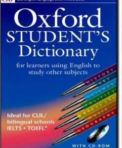 student's dict