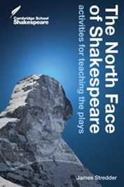 the north face of shakespeare 9780521756365
