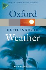 weather dict