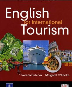 Eng for Inter Tourism Pre-Int SB