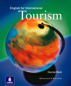 Eng for Inter Tourism Up-Int SB 9780582237537