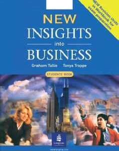 New Insights into Business SB